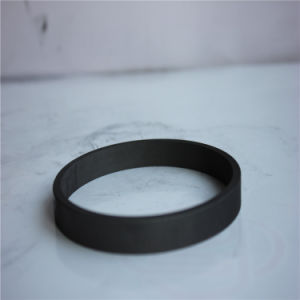 1.85g/cm3 High Pure Graphite Ring pictures & photos