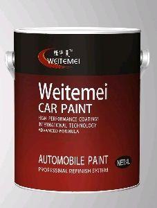Car Paint Auto Refinish--Aoxiang Automotive 2k Primer