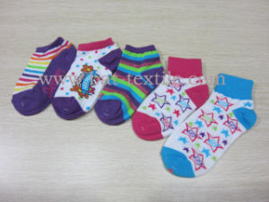 Baby Socks (BAT-CR002) pictures & photos
