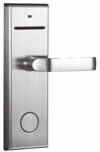IC Card Hotel Lock (JS-8001-Y) pictures & photos