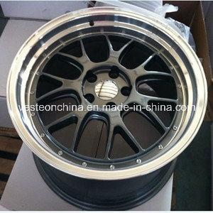 15-18 Inch New Design Replica Alloy Wheel, Car Wheels pictures & photos