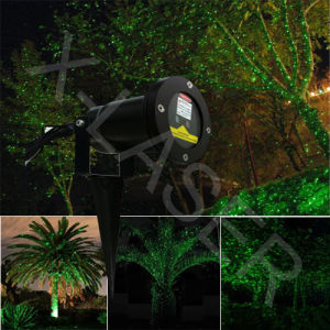 Outdoor Green Garden Laser Light/Lawn Light pictures & photos