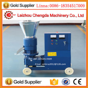 Hot Sale MKL229 Wood Pellet Machine with CE pictures & photos