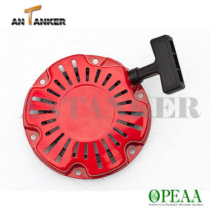 Motorcycle Parts- Recoil Starter for Honda Gx200 pictures & photos