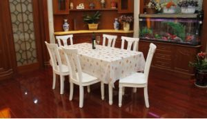 Popular Promotional Table Cloth pictures & photos
