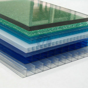 Best Quality Polycarbonate PC Plate by 100% Virgin Material pictures & photos