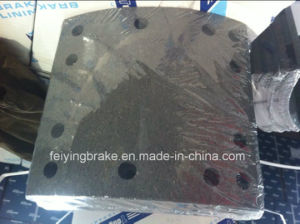 Brake Lining 4707 for American Truck and Bus pictures & photos