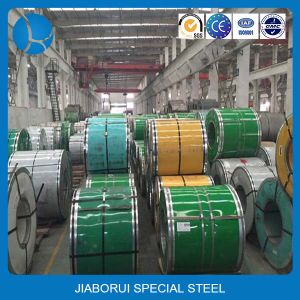 Ba 316 304 Stainless Steel Material Coil Price Per Ton pictures & photos