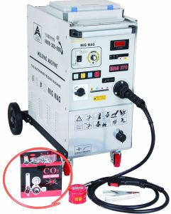 Fsd-Mic-300 Carbon Dioxide Protection Welding Machine pictures & photos