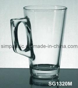 Glass Mug (2013 New 009) (SG1320M) pictures & photos