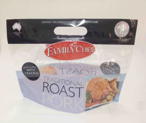 Microwave Bag for Hot Roast Pork pictures & photos