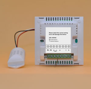 Incubator Digital Temperature and Humidity Controller with Professional pictures & photos