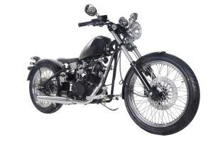 American Bobber Chopper Motorcycle Cross Dirtbike 250cc/125cc (HD250-5B) pictures & photos