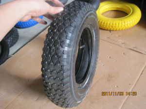 Wheelbarrow Tyre and Tube 350-8 India pictures & photos