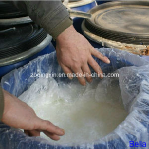 Cosmetic Raw Materials SLES 70% Sodium Lauryl Ether Sulfate pictures & photos