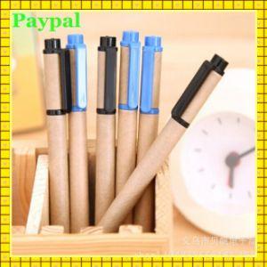 Logo Customized Eco-Friendly Pen (gc-p004) pictures & photos