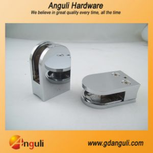 Around Bottom Movable Glass Clamp/Glass Holder (An0402) pictures & photos