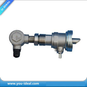 Insertion Ultrasonic Flow Meter/Flow Sensor/ Insert Liquid Flowmeter/ Thermal Flowmeter pictures & photos