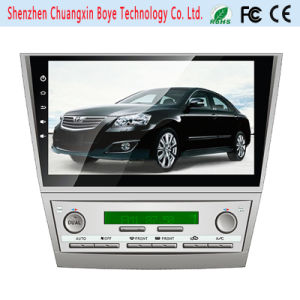 Andriod Car DVD Player for Toyota Camry 2011 10.1in