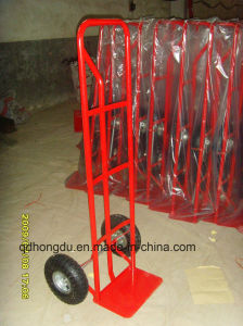 Factory Directly Supply High Quality and Competitive Price Hand Trolley pictures & photos