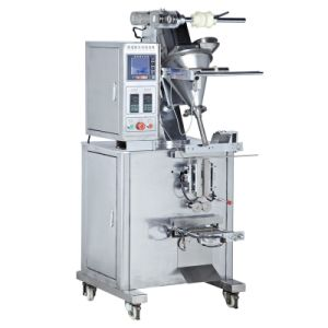 Automatic Sachet Milk Powder Packing Machine pictures & photos