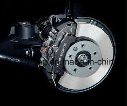 Car Brake Disc for Mercedes 1264210512 pictures & photos