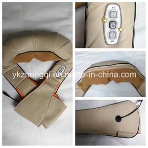 Self Heating Neck Massager Pad Fashion Neck Massager pictures & photos
