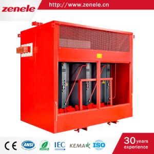 Dry Type Distribution Transformer with Enclosure pictures & photos
