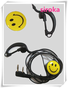 Cute Cartoon Earphones Factory, Headphone Earphone for Mobile Phone pictures & photos
