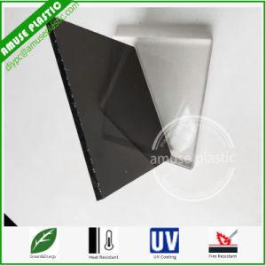 Black Bendable Plastic Decorative Material Polycarbonate Sheets for Sale pictures & photos