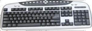 Computer Keyboard (KCY-001)