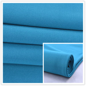 Textile Knitting DTY Scuba 100% Polyester Wholesale Sports Fabric, Garment Fabric. pictures & photos