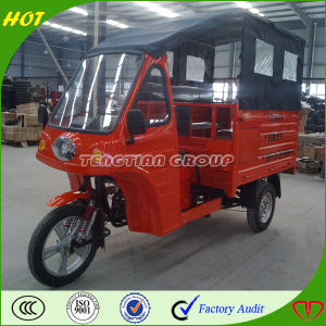 High Quality Chongqing Commercial Tricycles for Passengers pictures & photos