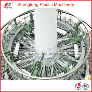 Plastic Machine of Circular Loom for PP Woven Bag (SL-SC-4/750) pictures & photos