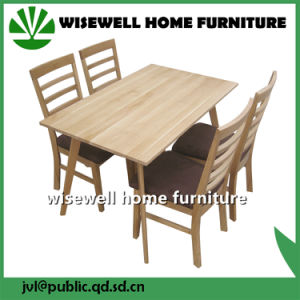 Dining Room Furniture Type Modern Appearance Dining Furniture (W-DF-9038) pictures & photos