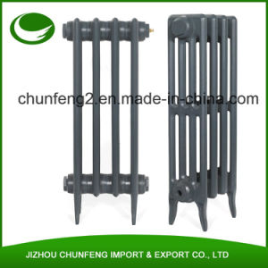 660mm Height Four Columns Cast Iron Radiators for Heating pictures & photos