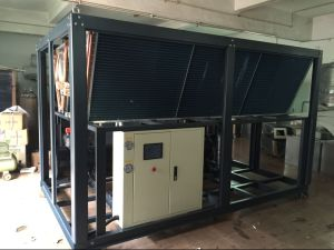 Air Cooled Screw Chiller pictures & photos