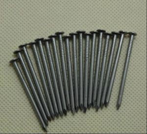 1-4inch Iron Steel Polish Comon Nail Metal Common Wire Nail pictures & photos