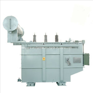 Ladle Refining Furnace Transformer (HJSSP HJSSPZ) pictures & photos