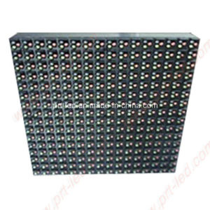 Outdoor P10 LED Module with Good Waterproof pictures & photos