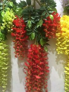 High Quality Artificial Flower of Westeria Gu12269396 pictures & photos