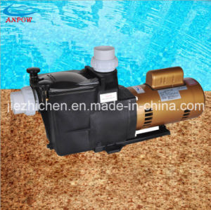 High Flow Rate Above Ground Swimming Pool Water Circulation Pump