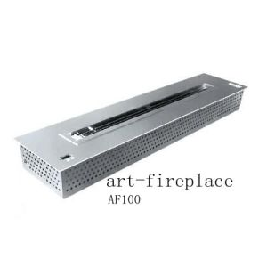 Automatic Alcohol Fireplace Burner Af100 with Remote Controller