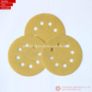 Sandpaper Magic Tape Disc (3M 236U) pictures & photos