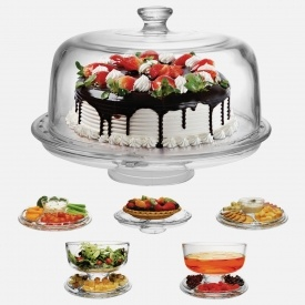 Multi Function Cake Stand, Serving Stand (TV115) pictures & photos
