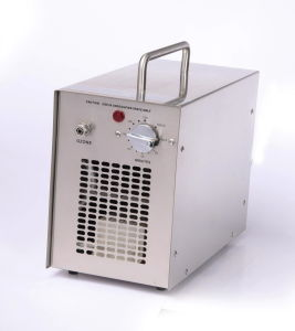 5000mg Water Ozone Generator Purifier pictures & photos
