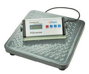 Electronic Postal Scale Model Fcs 300kg/100g pictures & photos