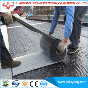 Self Adhesive Polymer Building Material APP Modified Bitumen Waterproof Membrane pictures & photos