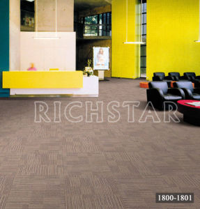 PP Carpet Tile Houston (1800 HOUSTAN) pictures & photos