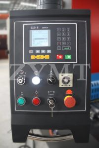 Hydraulic Shearing Machine (RAS-8*3200) with CE and ISO9001 Certification pictures & photos